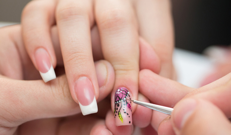 Nail Art Tips For Eye Catching Nails Supplemania